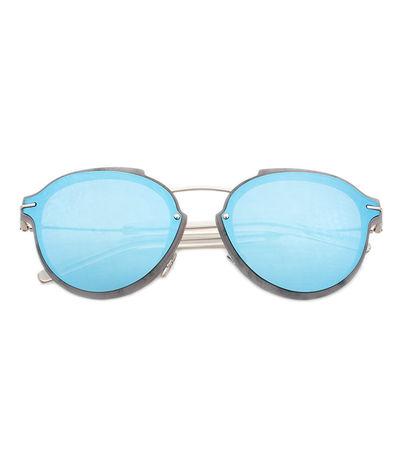Ocean Drive Sunnies (Blue Reflective)