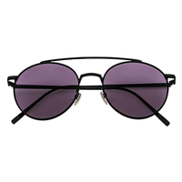 Sunset Boulevard Sunnies (Techno Black)