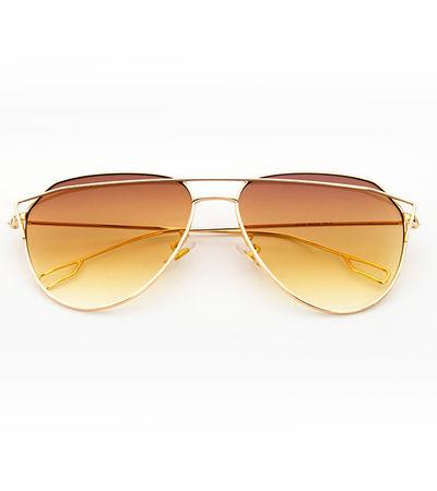Prima Sunglasses (Brown Lens)