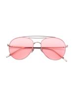 Candy Dreams Sunglasses (Light Pink Lens)