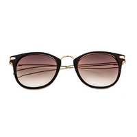Totally Chill Sunnies (Brown)