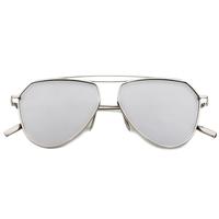 New Age Sunglasses (Silver)