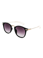 Totally Chill Sunnies (Black)