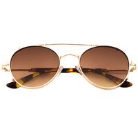 Dual Purpose Sunglasses (Brown Lens)