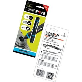 LENSPEN NMP-1 LENS CLEANER NEW MINI PRO