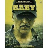 Baby, dvd, hindi