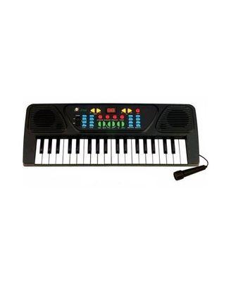 Av shop electronic keyboard– 3768,  black