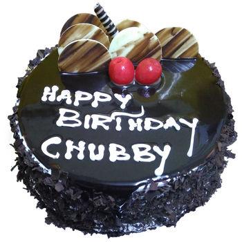 Choco Ultimate Cake, 1 kg