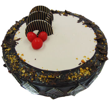 Choco Rock Cake, 0.5 kg