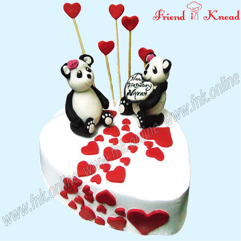 Happy B day My Love