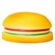 Its Our Studio Memo Pad (Burger)