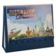 Gathbandhan Destination Theme Desk Calender 2018 Table Calendar