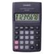 Casio HL-815L Basic Calculator (8 Digit)