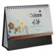 Gathbandhan Life Color Theme Desk Calender 2018 Table Calendar