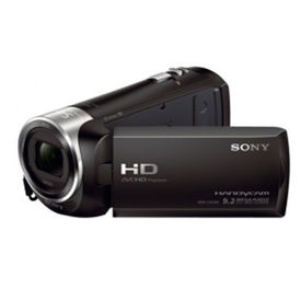 Sony HDR CX240E Camcorder,  black