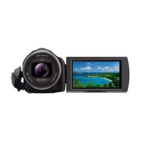 Sony HDR-PJ540E HD Camcorder,  black