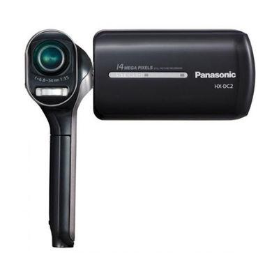 Panasonic HX-DC2 Camcorder,  grey