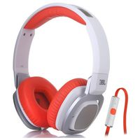 JBL J55i On the Ear Headphones