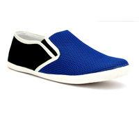 Scootmart Blue Casual Shoes scoot298 blue, 6