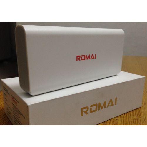 ROMAI T1 powerbank 10000 MAH