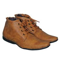 Smoky Tan Decent Shoe SMHATN, 10