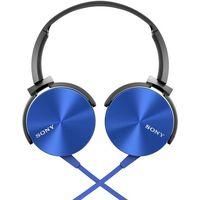 Sony MDR-XB450 On Ear Headphones