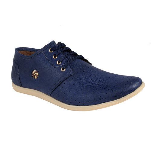 Choice4u Blue Casual Shoes, 6