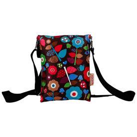 Stylish Designer Sling Bag with multicolor print for Girls/Women, nsb004-7jpg