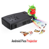 Portronics Pico Projector Android