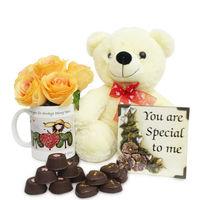 Mom U R special Gift