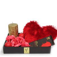 Candle Love Hamper