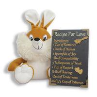 Love Recipe N Bunny