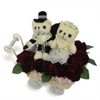 Trolley for love Couple