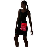Stylish Designer Sling Bag with multicolor print for Girls/Women, nsb019-7jpg