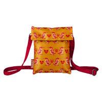 Stylish Designer Sling Bag with multicolor print for Girls/Women, nsb017-7jpg