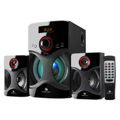 Zebronics ZEB-BT3440RUCF 2.1 Home Cinema