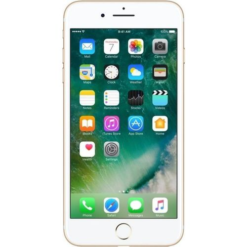 Apple iPhone 7 Plus,  silver, 32 gb