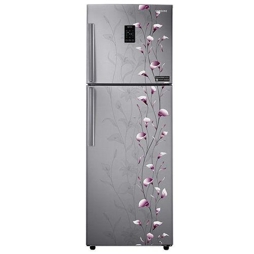 Samsung 321 L RT34K3983SZ/HL Double Door Frost Free Refrigerator