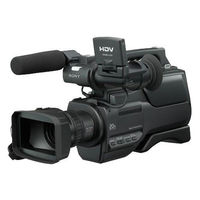 Sony HVR-HD1000P High Definition Camcorder,  black
