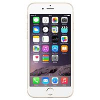 Apple iPhone 6,  gold, 128 gb