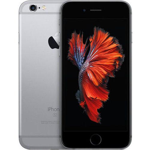 Apple iPhone 6S Plus,  space grey, 16 gb
