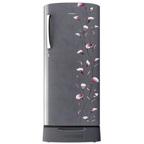 Samsung RR23J2835SZ 1 Door with Tempered Glass Shelf, 223 L