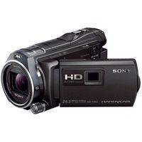 Sony HDR-PJ820E HD Camcorder,  black