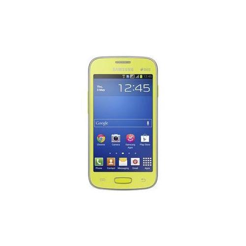 Samsung Galaxy Star Pro S7262,  orange