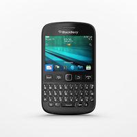 Blackberry 9720,  black