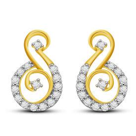 Claire Diamond Earrings- GUPS0548ER