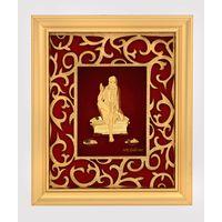 Shri Sai Baba Golden Frame-GF001