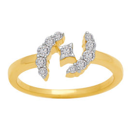 Diamond Rings - DAR045A