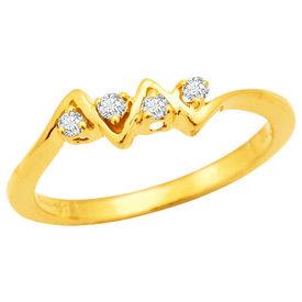Diamond Rings - BAR286