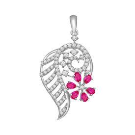 Awe-Inspiring Diamond Pendant- GUPS0468P